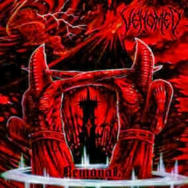 Venomed - Removal