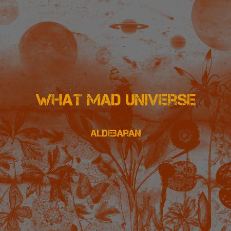 What Mad Universe - Aldebaran (EP)