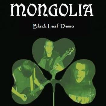 Mongolia - Black Leaf