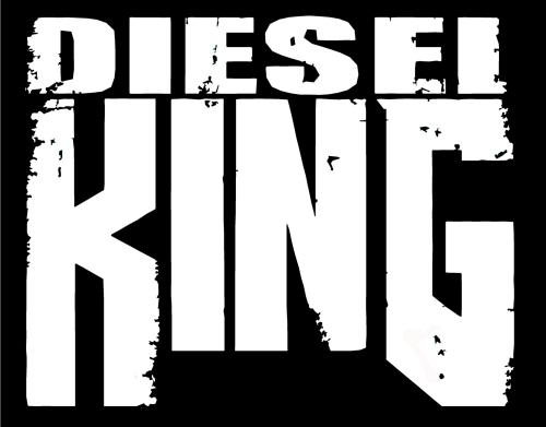 Diesel King - Discography