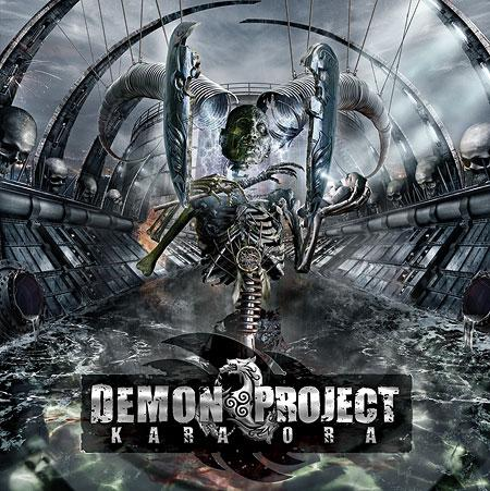 Demon Project - Discography (2009 / 2010)