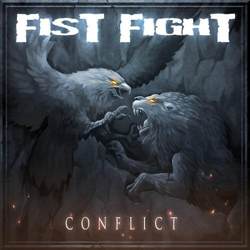 Fist Fight - Conflict