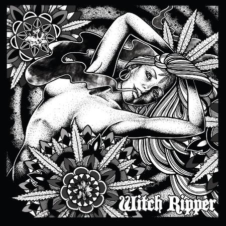 Witch Ripper - Witch Ripper (EP)