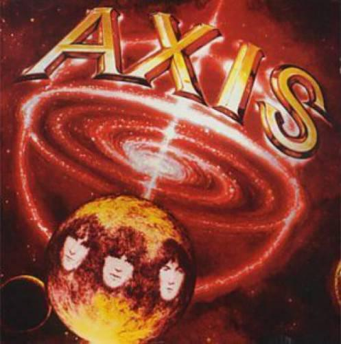Axis - Its A Circus World