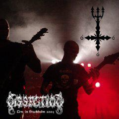 Dissection - Live in Stockholm 2004