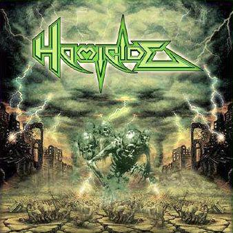 Homicide - Discography (2006 - 2012)