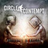 Circles of Сontempt - Artifacts In Motion