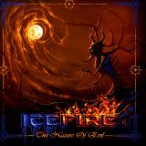 Icefire - The Nature Of Evil