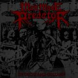 Man Made Predator  - Of Decay And Collapse (EP)