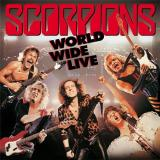 Scorpions - World Wide Live (50th Anniversary) (DVD)