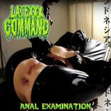 Latexxx Command - Anal Examination