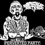 Whoreanus - Perverted Party! (EP)