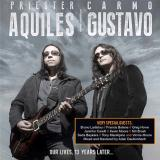 Aquiles Priester and Gustavo Carmo - Our Lives, 13 Years Later