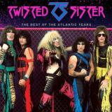 Twisted Sister - The Best Of The Atlantic Years (Compilation)