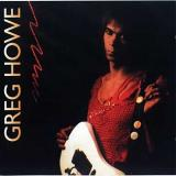 Greg Howe - Discography