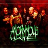 Anonymous Hate - Discography (2010-2012)