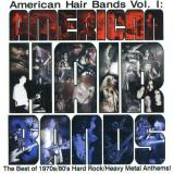 Various Artists - American Hair Bands Vol 1