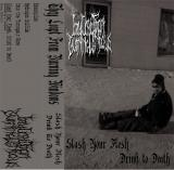 They Leapt from Burning Windows - Slash Your Flesh, Drink to Death (Demo)