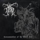 Vile Tyrant - Consummation Of The Black Arts (EP)