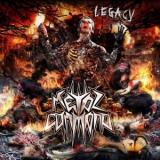Metal Command - Legacy