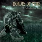 Hordes Of Yore - Of Splendour And Ruin