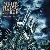 Divine Noise Attack - Creating the End