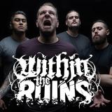 Within The Ruins - Discography (2006 - 2017)