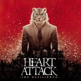 Heart Attack  - The Resilience