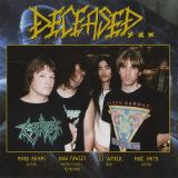 Deceased - Discography (1991 - 2015)