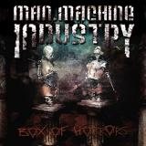 Man Machine Industry - Box of Horrors (Reissue 2017)