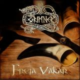 Grimner  -  Freja Vakar (Single)