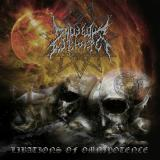 Nebula Disrupt - Libations of Omnipotence (EP)