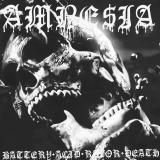 Amnesia - Discography  (2015-2016)