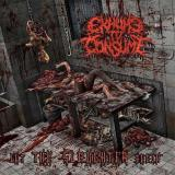 Exhume To Consume -  Let The Slaughter Begin (EP)