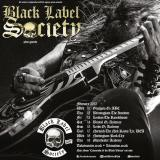 Black Label Society - Live From Glasgow (Live) (2CD)