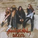Nocturnal Breed - Discography (1997 - 2014) (Lossless)