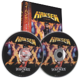 Hansen & Friends - Thank You Wacken (Live) (DVD)