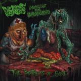 Pulmonary Fibrosis & Undying Lust for Cadaverous Molestation  - The Brothers of Gore (Split)