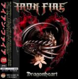 Iron Fire  -  Dragonheart (Compilation) (Japanese Edition)