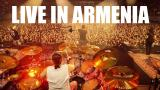 System Of A Down - Live in Armenia
