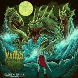 Keillen Allith  - Colors of Grimmx (EP)