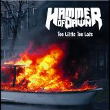 Hammer of Dawn - Too Little Too Late (Lossless)