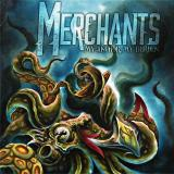 Merchants - My Anchor, My Burden (EP)