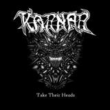 Karnar - Take Their Heads (EP)