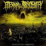 Eternal Obscenity - Devastation Commence (EP)