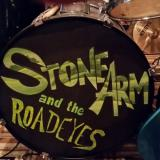 Stone Arm - Stone Arm and the Roadeyes