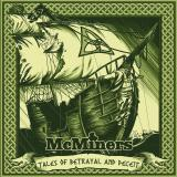 The McMiners - Tales of Betrayal and Deceit (EP)