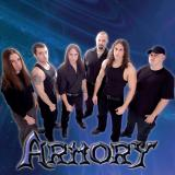 Armory - Discography (2007 - 2013)