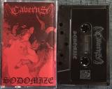 Caverns - Sodomize (EP)