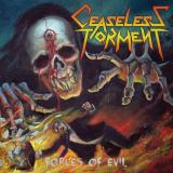 Ceaseless Torment  - Forces Of Evil